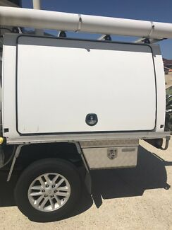 Boston canopy & BOSSTON INTEGRATED UTE CANOPY (SG150402) | Auto Body parts ...