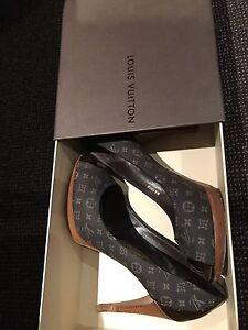 Louis Vuitton shoes Ashfield Ashfield Area Preview