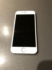 iPhone 6s 32gb Bell/virgin