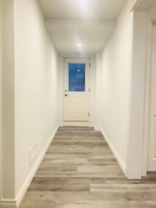 Executive Builder 2 bedroom Basement Apartment-May 1st 2019