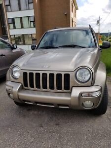 Reduce price jeep parts /repair. Selling as it is. 2001 k.