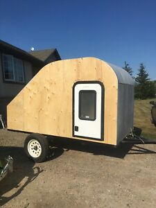 Teardrop Trailer | Buy Travel Trailers & Campers Locally in