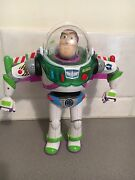 "Battery Operated ""Buzz Lightyear"" for Sale Warnbro Rockingham Area Preview"
