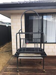 Bird Stand Banksia Grove Wanneroo Area Preview