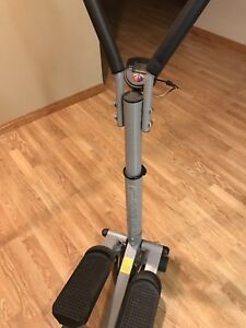 Exercise Stepper