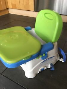 Siège d'appoint Fisher Price / booster seat