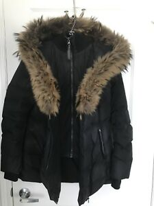 Authentic Mackage Winter Jacket for Women