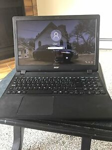 Acer laptop for sale !