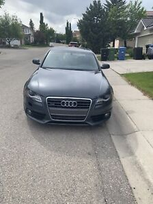 2010 Audi A4 S-Line *MANUAL* *PRICE REDUCED*