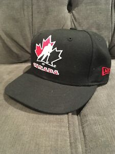 Hockey Canada new era 59FIFTY hat