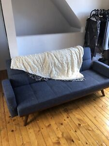 Stupendous Structube Sofa Buy New Used Goods Near You Find Creativecarmelina Interior Chair Design Creativecarmelinacom