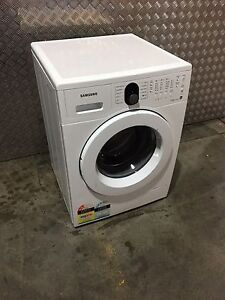 SAMSUNG 7.5KG FRONT LOADER WASHING MACHINE Huntingdale Monash Area Preview