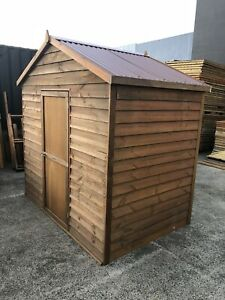 Garden shed Campbellfield Hume Area Preview