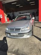 Nissan pulsar 2002 Punchbowl Canterbury Area Preview
