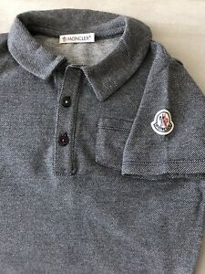 Moncler Polo and Shorts 3T, 100cm