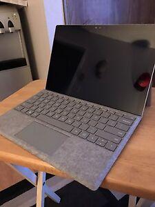 Surface Pro 4 - i7, 16GB Ram, 512GB - ext. warranty MINT!!!