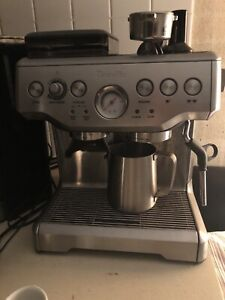 Breville Espresso Machine | Buy or Sell Home and Kitchen