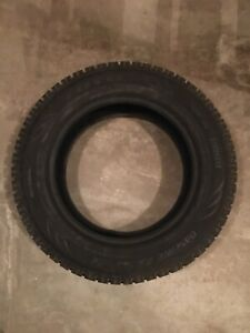 """18"""" Winter Tires ~ Like New!!!"""