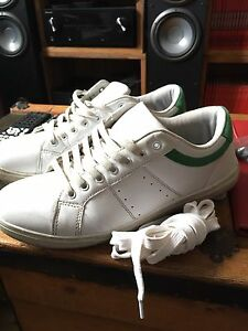Espadrilles-shoes réplique adidas stan smith