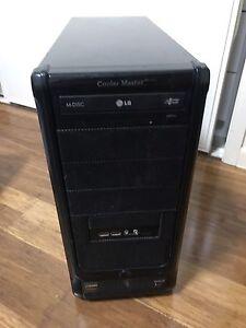 Coolermaster computer case Ormiston Redland Area Preview
