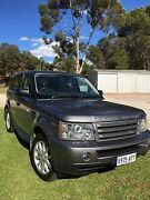 2008 Range Rover sport Gawler East Gawler Area Preview