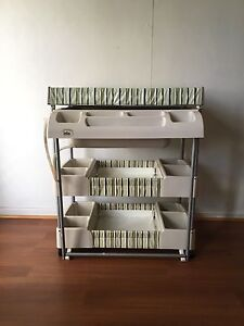 Baby bath/ change table Maryborough Fraser Coast Preview