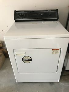 Inglis dryer $250
