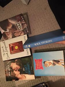 Books for teenagers