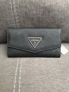 Porte feuille Guess