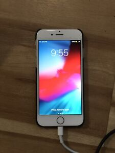 Unlocked iPhone 6s 64gb