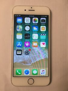 iPhone 6/128 gb, unlocked, mint condition