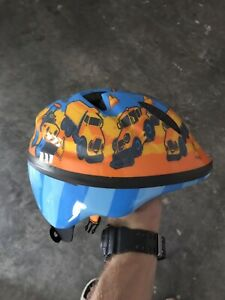 Schwinn Toddler bicycle bike helmet. Like new