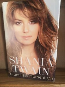 "Shania Twain ""From This Moment On"""