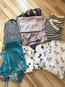 Bag of women's clothing S/M