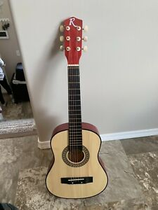 ROBSON CHILD'S GUITAR BRAND NEW!!!!