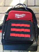 Milwaukee Jobsite Back Pack Ormeau Gold Coast North Preview