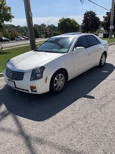 Cadillac CTS 2004 AS IS