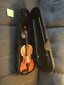 4/4 Violin Outfit - OBO