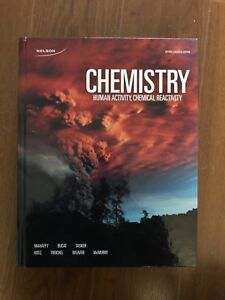 Chemistry: human activity, chemical reactivity 2nd ed
