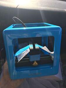 Imprimante 3D / 3D Printer
