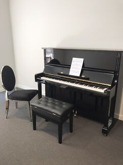 Piano lessons - $35 per lesson of one hour