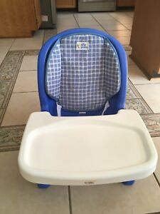 Baby Feeding space saver high chair
