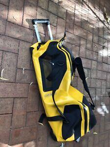 Ortlieb 85L waterproof duffle bag