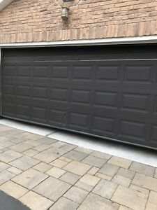 Mississauga Garage Door Service | Spring | Cables | CALL NOW!