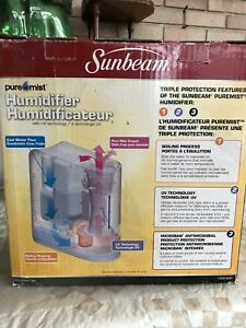 Humidifier , never used