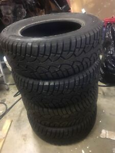Winter Tires 225 / 60 R 16