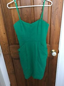 Gorgeous BCBG Dress! - Only worn once! Size 6