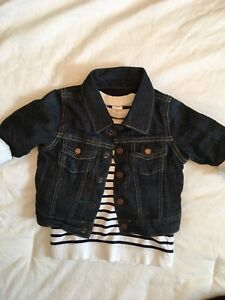 Baby boy lot 12-18 months designer clothes