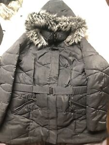 Nearly new Addition-Elle women's 1x Winter coat