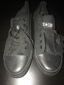 Converse taille 10